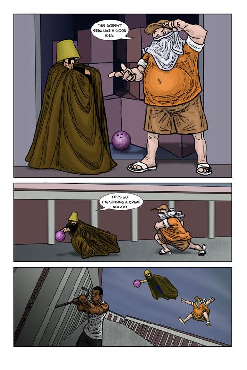 Super Mashed Potato Men 5