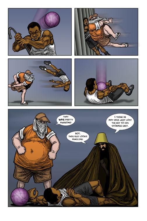 Super Mashed Potato Men 6